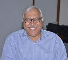 Picture Dr S Y Quraishi