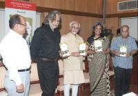 Book launch of Fida-e-Lucknow