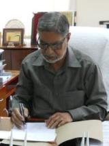 Prof. Waseem Akhtar